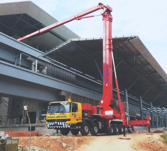 85m-Skylift-work-at-MRT-v1-Project---Sungai-Buloh